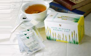 Ceai Forever Aloe Blossom Herbal Tea
