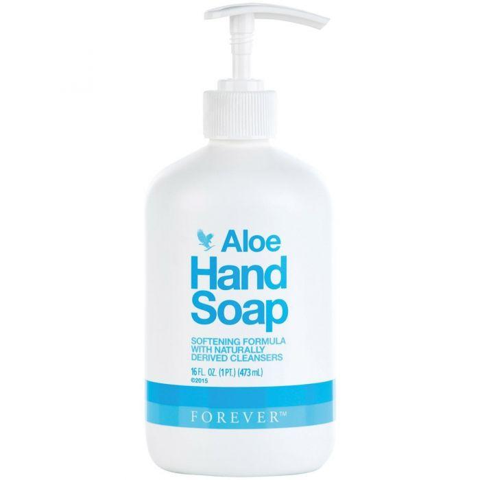 sapun din aloe vera Forever Aloe Hand Soap