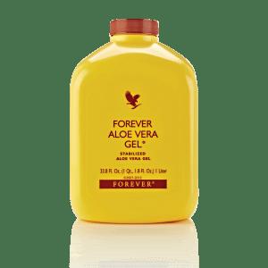 Aloe Vera Gel Forever este un produs Forever