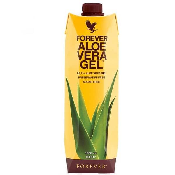 Forever Aloe Vera Gel