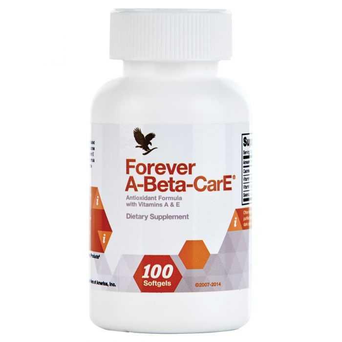 Forever A-Beta CarE