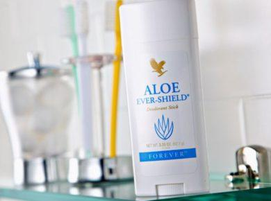 Aloe Ever-Shield Deodorant Forever