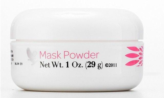 Forever Mask Powder