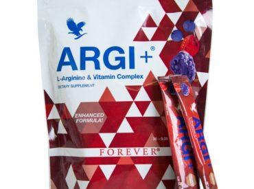 Forever Argi Plus